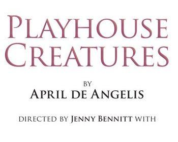 Playhouse Creatures – International Players