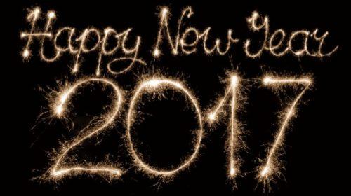 New year/New Start – Nouvelle année, nouveau départ