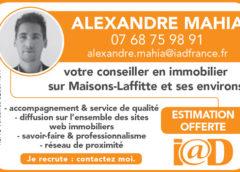 Alexandre Mahia i@D