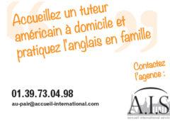 Agence AIS