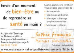 Sophie Franciosi