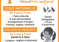 Ecole Montessori International