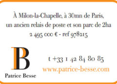 Real Estate Group / Le groupe immobilier Patrice Besse