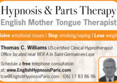 Hypnosis & Parts Therapy